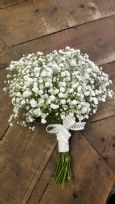 Brides Gyp Bouquet